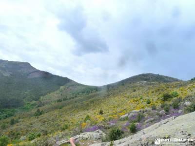 Sierra del Rincón_Montejo de la Sierra_La Hiruela; turismo naturaleza españa botas montaña madrid ti
